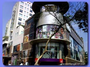 Bangalore Shopping and Shopping Malls