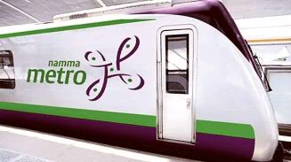 namma metro a study Buy now for $75 usd (single user) bangalore metro rail corporation ltd (bmrcl) is undertaking the construction of a metro rail in karnataka, india the project.