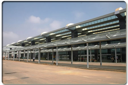 Bangalore International