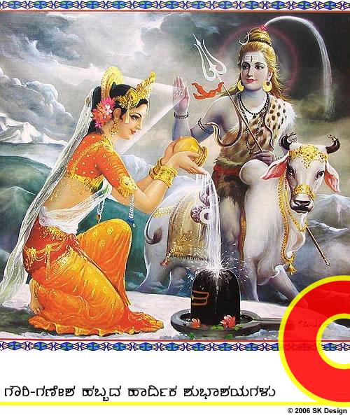 DiscoverBangalore eCard